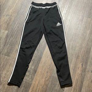 Women's Adidas Climacool Jogger Track  Pants Sz S
